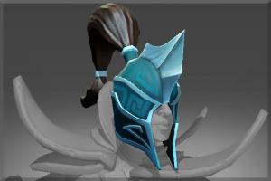 Frozen Helm of the Dark Wraith - Кейсы Дота 2
