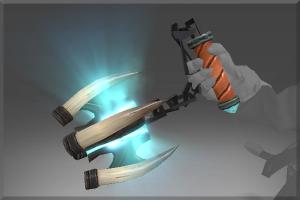 Frozen Spirit Crusher - Кейсы Дота 2