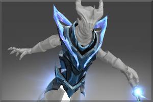 Frozen Storm-Stealer's Armor - Кейсы Дота 2