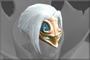 Genuine Mask of Quas Precor - Кейсы Дота 2