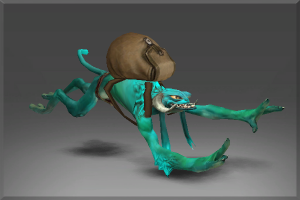 Genuine Smeevil - Кейсы Дота 2