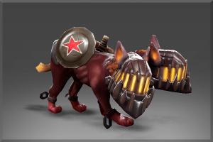 Genuine Star Ladder Grillhound - Кейсы Дота 2
