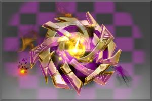 Golden Chaos Fulcrum - Кейсы Дота 2