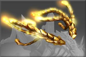 Golden Cyrridae - Кейсы Дота 2