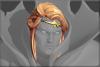 Hair of Cadenza Magic Master