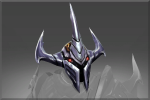 Helm of Rising Fury - Кейсы Дота 2