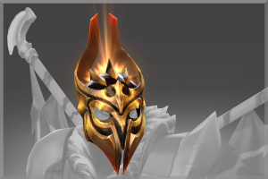 Helm of the Daemonfell Flame