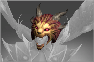 Helm of the Manticore