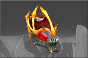 Helm of the Slain Dragon - Кейсы Дота 2
