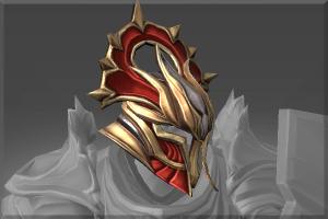 Helm of the Wurmblood - Кейсы Дота 2
