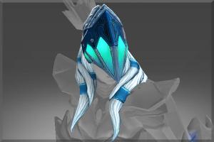 Helmet of the Eldwurm's Touch - Кейсы Дота 2