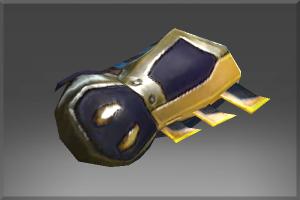 Heroic Bladebreaker Armguards - Кейсы Дота 2