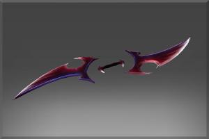 Heroic Blades of Malicious Efflorescence - Кейсы Дота 2