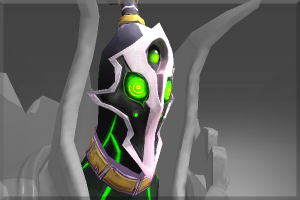 Heroic Councilor's Mask