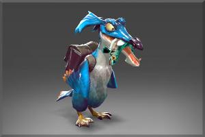 Heroic Drodo the Druffin - Кейсы Дота 2