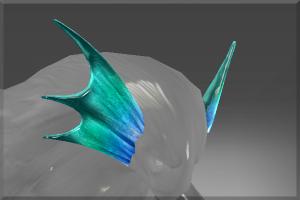 Heroic Gift of the Sea Head - Кейсы Дота 2