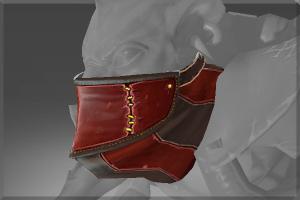 Heroic Mask of the Crimson Cut-throat - Кейсы Дота 2