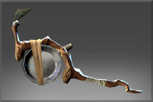 Heroic Riftshadow Roamer's Fryin' Pan - Кейсы Дота 2
