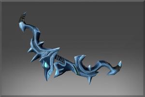 Heroic Sentinel Bow - Кейсы Дота 2