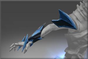 Heroic Storm-Stealer's Bracers - Кейсы Дота 2
