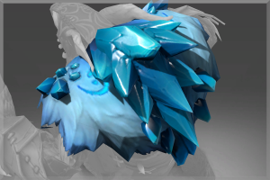 Hide of the Crystal Drift