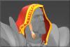 Hood of the Hierophant