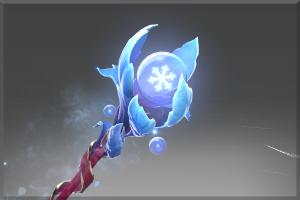 Ice Blossom