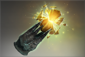 Immortal Treasure III 2018