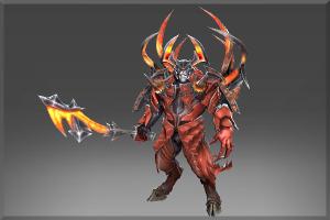 Incantations of Hell - Кейсы Дота 2