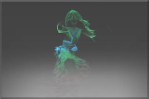 Inscribed Augur's Ghosts - Кейсы Дота 2