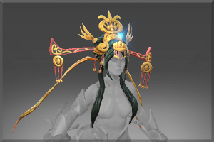 Inscribed Crown of the Captive Princess - Кейсы Дота 2