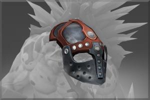 Inscribed Helm of the Wrathrunner
