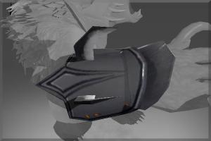 Iron Bear's Cutter - Кейсы Дота 2