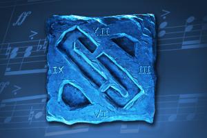 Комплект музыки «JJ Lin's Timekeeper» - Кейсы Дота 2