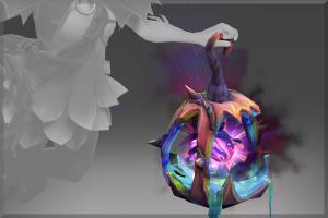 Lantern of the Winter Rose - Кейсы Дота 2