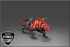 MLG Scalehound - Кейсы Дота 2