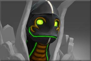 Mask of Inscrutable Zeal - Кейсы Дота 2