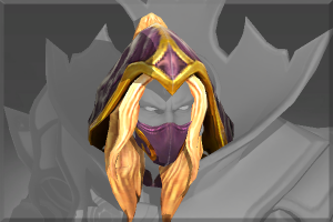 Mask of the Divine Sorrow