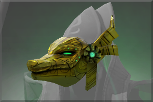 Moldering Mask of Ka - Кейсы Дота 2