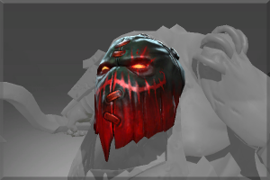 Murder Mask  - Кейсы Дота 2