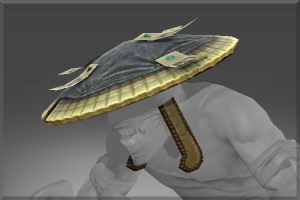 Mysterious Vagabond's Hat - Кейсы Дота 2