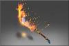 Off-Hand Sword of the Smoldering Sage