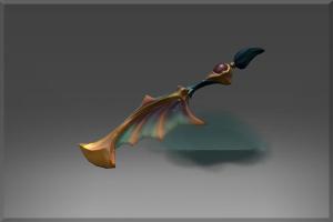 Offhand Blade of Prismatic Grace - Кейсы Дота 2