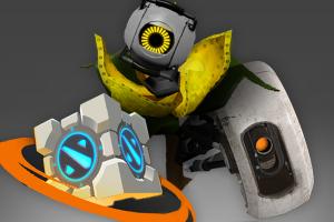 Набор «Portal» - Кейсы Дота 2
