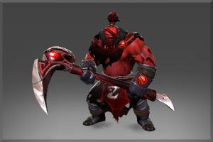 Набор «Red Mist Reaper» - Кейсы Дота 2