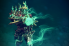 Relics of the Sundered King Loading Screen