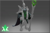 Robe of the Cruel Magician