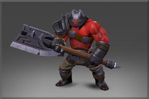 Набор «Saberhorn's Armor» - Кейсы Дота 2