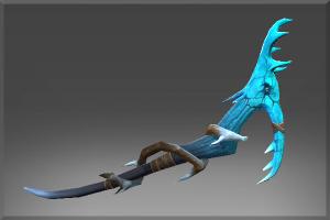 Scythe of Ice - Кейсы Дота 2