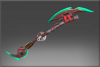 Second Disciple's Blade